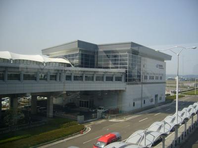 仙台空港駅 【仙台空港鉄道】