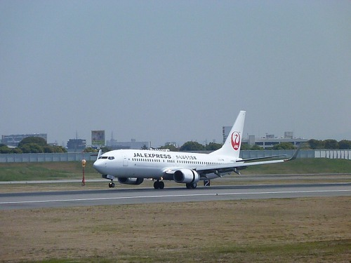 JAL EXPRESS (JA302J)