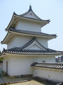 巽櫓(たつみやぐら)