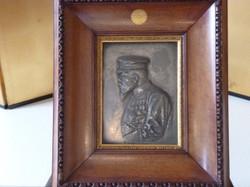 明治天皇肖像