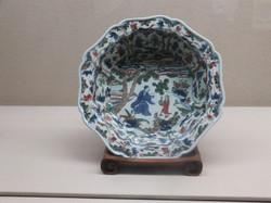 東洋陶磁コレクション