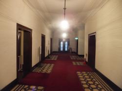 2階中廊下