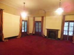 2階北東室「王座」