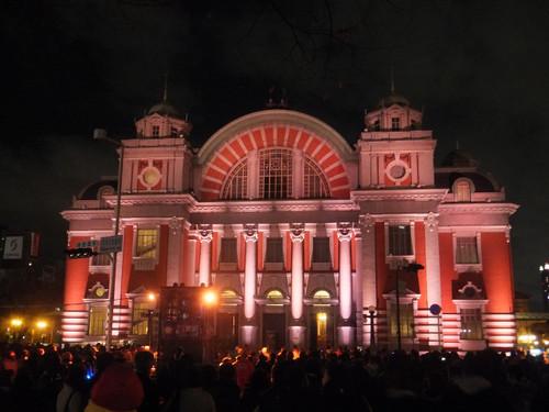 2013大阪光の饗宴開催中