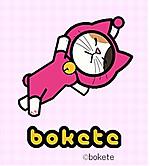 Bokete