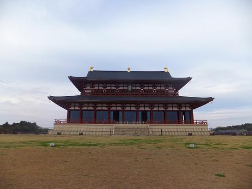 奈良・平城京 天平祭