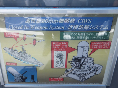 高性能20mm機関砲