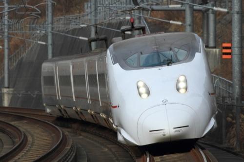 3月15日は九州新幹線が1万円で乗り放題 全線開通9周年記念
